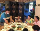 深圳罗湖龙华大盆菜活动策划、围餐活动策划、自助烧烤