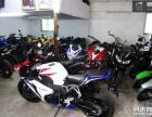 买车点这里 文昌二手电动车摩托车 各种街跑赛车 低价出售啦