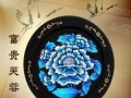 西安炭雕摆件庆典纪念礼品健康环保炭雕