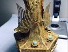 征集瓷器字画私下交易古玩古董快速变现瓷器价格估价