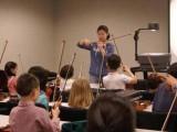 闵行长宁徐汇小提琴培训一对一 可上门家教