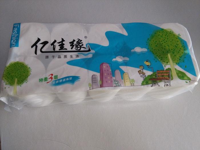 卫生纸有什么牌子,淄博有哪几家大型卫生纸厂家
