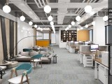 南京专业办公室设计业务介绍