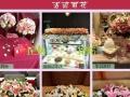 台州花店开业花篮生日鲜花礼品订花送花乔迁鲜花配送3