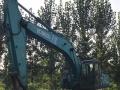 转让 挖掘机神钢转让神钢260一台