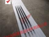 登封直棒型加热硅碳棒加热部生产厂家