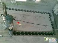 兰州钻孔 打洞 楼板切割 填补楼板 加固 化学锚栓