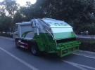 垃圾车压缩式环卫垃圾车吸污车厂家现车压缩式垃圾车面议