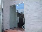 大渡口专业安装玻璃门 大渡口店铺安装玻璃门 办公室安装玻璃门