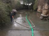 上海金山区石化管道清洗公司 专业清洗污水管道 管道清淤