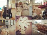 中高端品牌吉他推荐有哪些?威尼斯乐器厂为您服务!欢迎对比评价