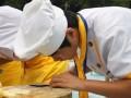 山东一流的厨师培训学校-虎振学校