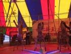 宿州马戏团表演