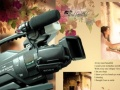 高清专业摇臂 多位机摄影让你以较低的价格享受较超值的服务