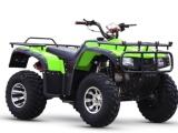 上海四轮沙滩摩托车ATV沙滩车卡丁车越野车 - 2600元