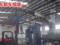 柳捷搬运公司、专业设备起重吊装、运输、大型设备搬运