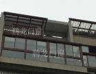 桂林市腾龙门窗提供较专业的阳光房品牌铝窗塑钢窗制作