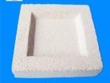 厂家直销优质高效净化水处理专用 规格齐全可订制微孔陶瓷过滤板