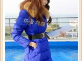 女装品牌尾货走份 国内一线品牌歌瑞丝芬羽绒服 品牌女装折扣