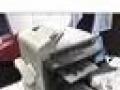 超九成新四合一佳能激光打印机出售