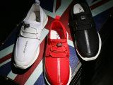 夏季网面透气方形鞋舒适功能慢跑真皮鞋2091