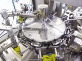 汇米全自动无空气液体包装机