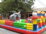 大型充气玩具,充气蹦床,充气儿童跳床