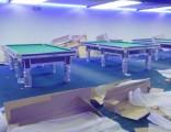 台球桌出售 台球桌组装 台球桌维修