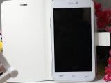 四核智能手机5寸超薄触屏男女款双卡双待安卓4.2特价 优尔得D3
