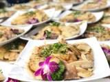 承接公司年会楼盘开业庆典同学聚会等一类商业活动用餐可配送上门