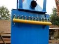脉冲除尘器环保设备