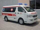 大同救护车出租跨省转院服务全国