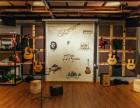 佛山南海大沥专业吉他培训