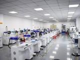 深圳龙华新区陶瓷保温材料激光镭雕机 保温节能材料激光打标机