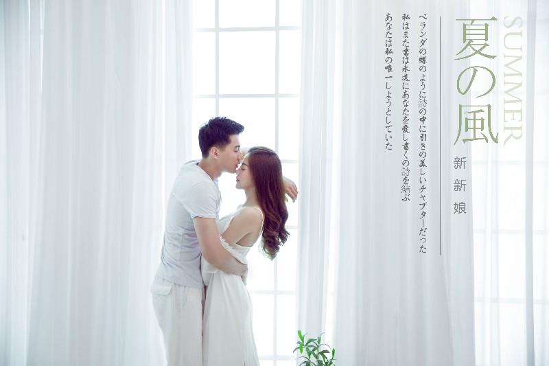 汕头新新娘婚纱摄影 拿客片说话的影楼