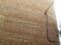 靶场家属院有一5楼面积102平米,3室2厅1卫,精装修,急租