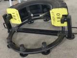 厂家直销商用健身器材健身翻转轮胎训练器