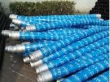 混凝土泵車打樁機專用橡膠軟管