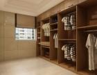 不同空间需要定制什么家具呢?(重庆约定全屋定制)
