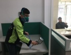 无锡金泽万家环保甲醛检测甲醛治理一次治理保10年