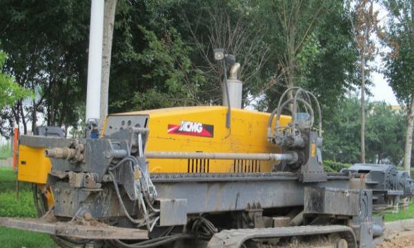 管道工程顶管机32顿的价格可以谈