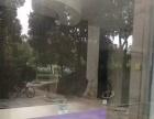 仙鹤门地铁口对面保利紫晶山住宅底商 挑高双层