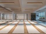 新北站較近瑜珈 較專業瑜珈館 紫瑜幽蘭