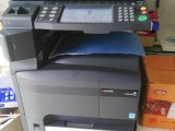 文印店房租到期,使用中机器设备低价处理