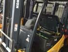 出售转让 二手合力叉车 杭州电动叉车 1.5吨3吨5吨叉车
