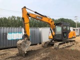 三一135-9二手挖掘机价格二手挖掘机市场二手挖掘机买卖