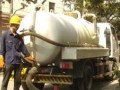 镇江大型管道疏通雨污管道疏通清淤维护管道CCTV检测管道