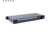 南京大學會議專用音視頻HDMI高清矩陣4進4出