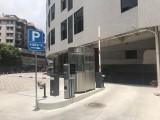 专业弱电施工队 安装停车场通道闸工程