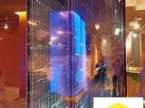 台州激光镜子剥漆透光玻璃